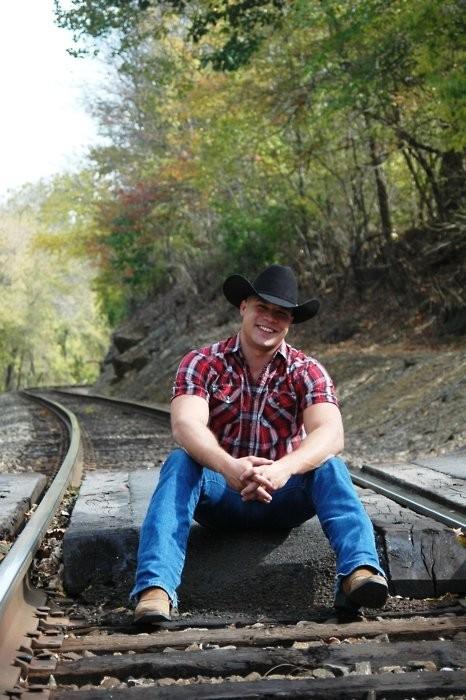Cowboy; Men