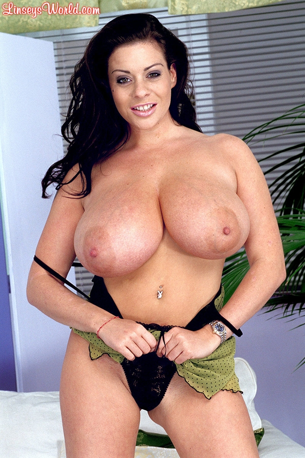 Think, that Linsey dawn mckenzie hold big cock regret