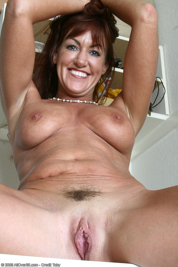 Prepared for cock mature brunette heard that