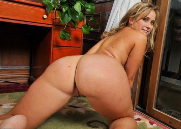 Briella Bounce Stockings FAkingsTV 1