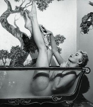 Lili St. Cyr; Ass Vintage