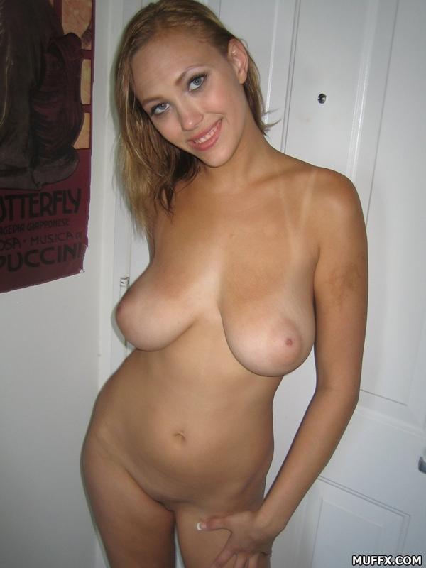 Minka big tits porn