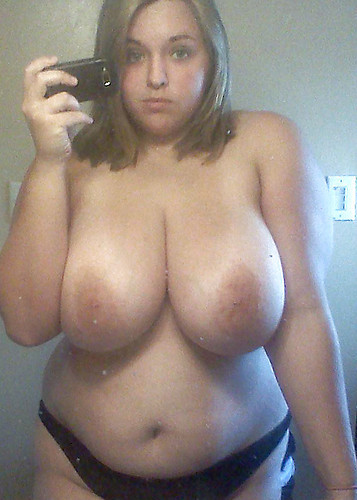 plump and round with nice big tits; Bbw Big Tits