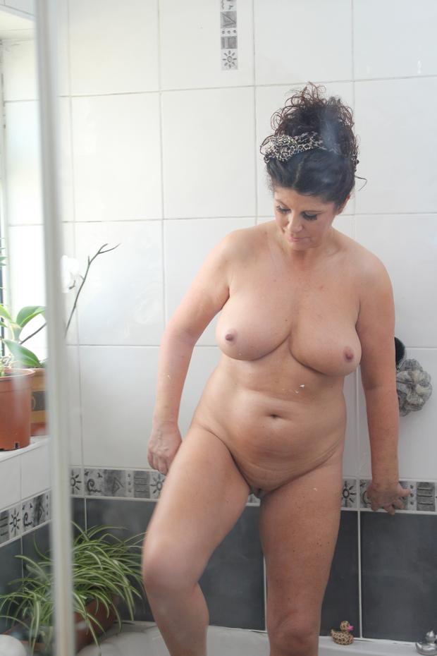 Big pussy smooth