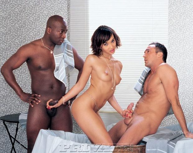 ; Asian Big Dick