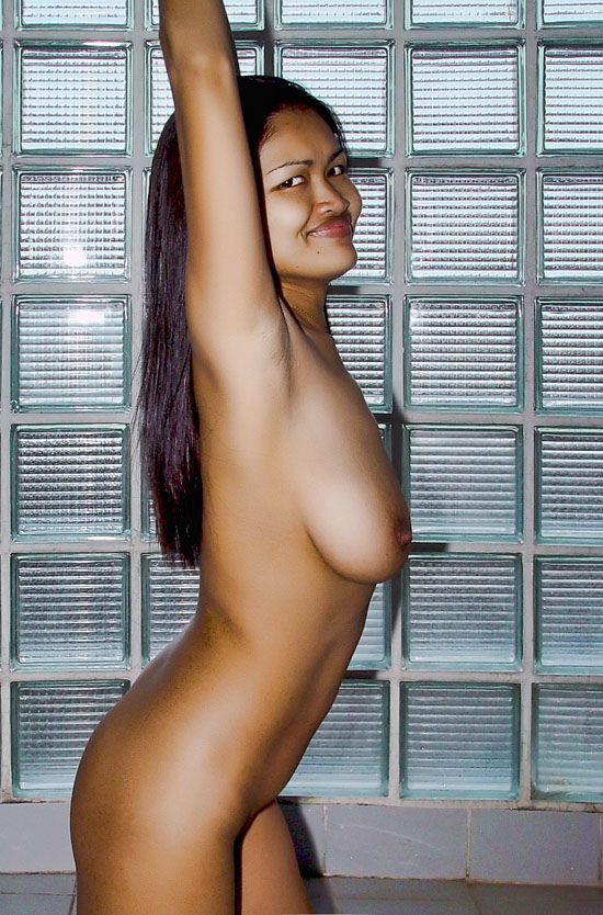 sexy mature asian posing nude; Asian Hot Mature