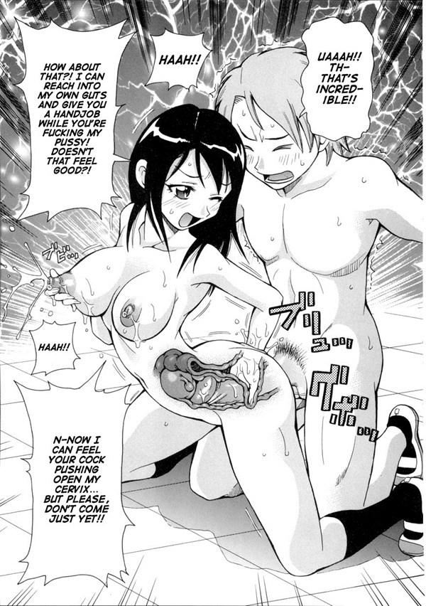 Nude working latinas