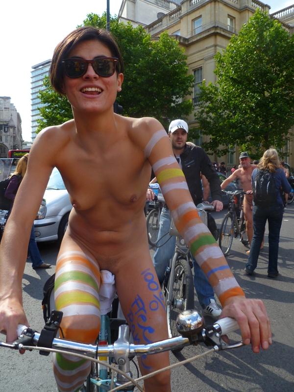 Tits & Bikes; Athletic