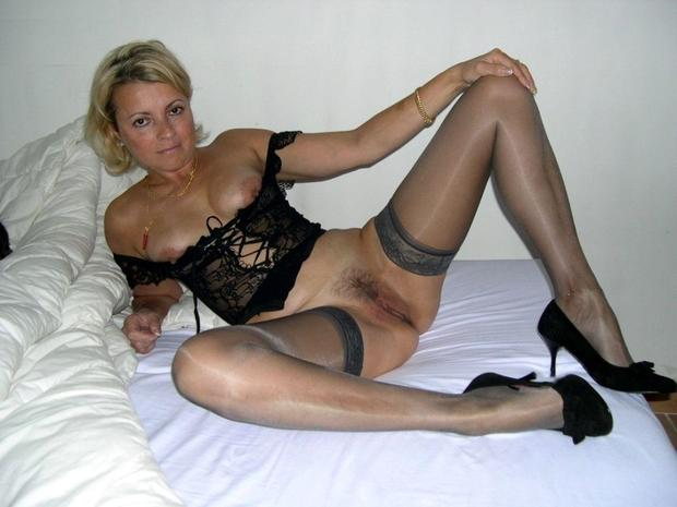 Lela, would milf amateur photos stockings good cock sucker