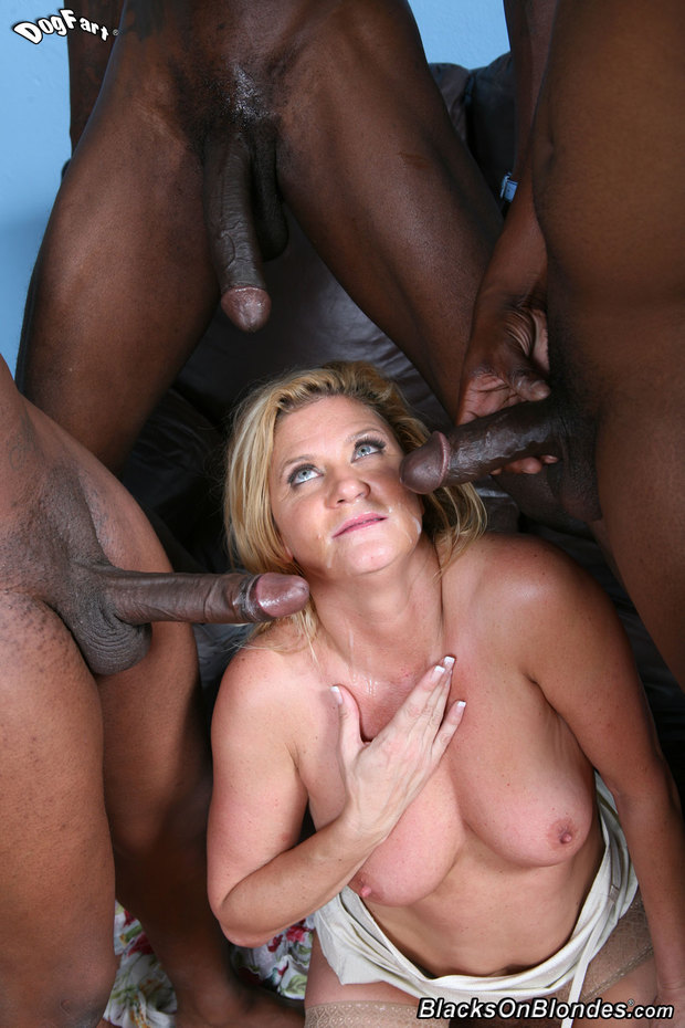 Ginger lynn and interracial