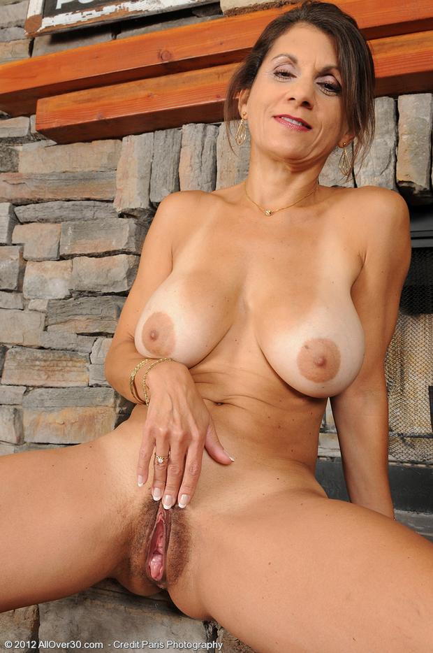 Lori noir 40something mature