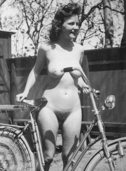 ретро фото девушек голые