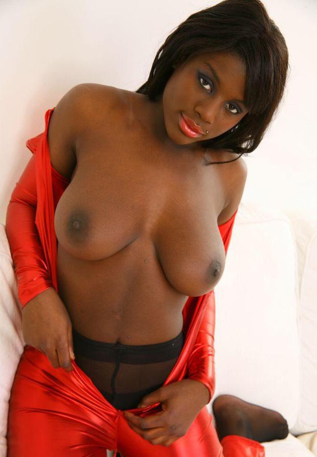 ...; Amateur Big Tits Ebony