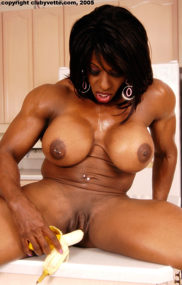 huge boobs pussy ebony