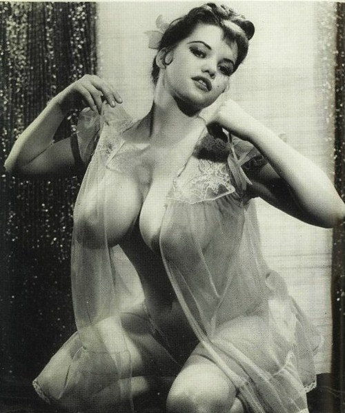 vintage big tits tumblr