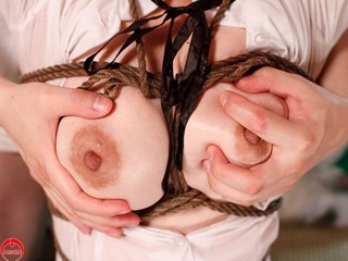 forced grope; Asian Big Tits Bondage Fetish