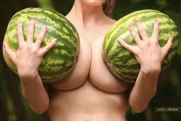 ...; Big Tits Funny